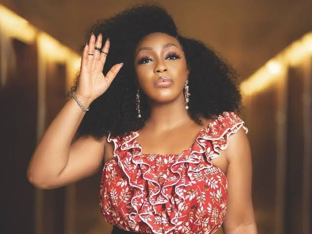Why I'm not in a rush to get married – Actress Rita Dominic