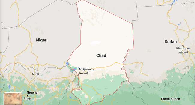 Chadian Police Fire Tear Gas To Disperse Anti-Military Protests