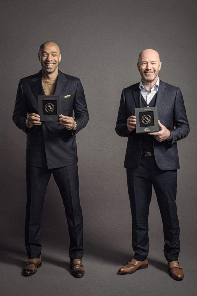 Thierry Henry confirms plans to buy Arsenal from Kroenkes