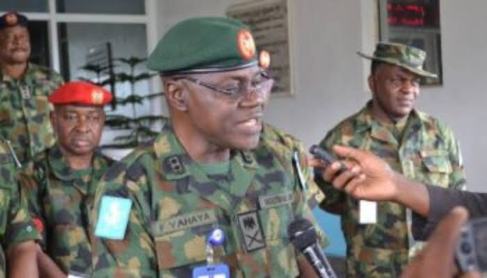 Army Chief appoints PSOs, field commanders