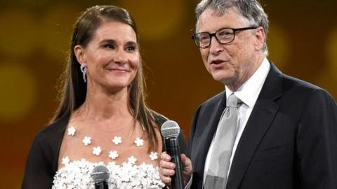 How Bill, Melinda Gates met, married, divorced after 27 years