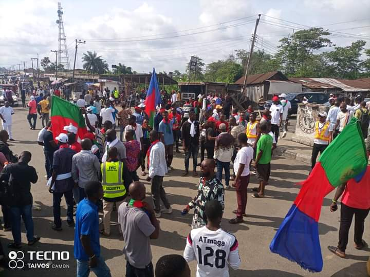 Ijaw National Congress embraces self-determination in absence of true federalism