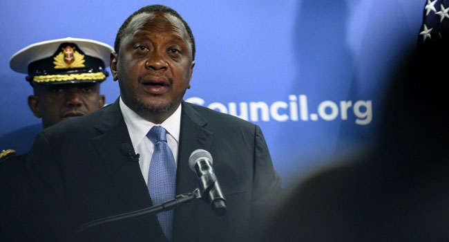 Kenya Eases Some Restrictions But Protests Still Banned