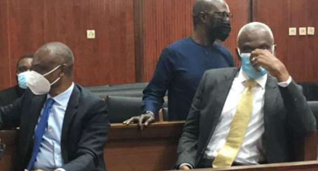 Court revokes convicted banker, Francis Atuche's N19bn in 24 banks