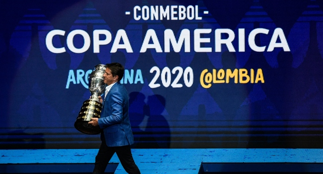 Brazil Supreme Court Clears Way For Copa America Hosting