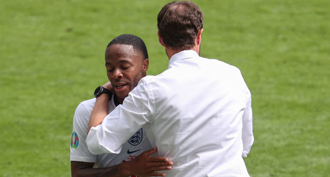 Sterling's Strike Against Croatia Gives England Winning Start To Euro 2020