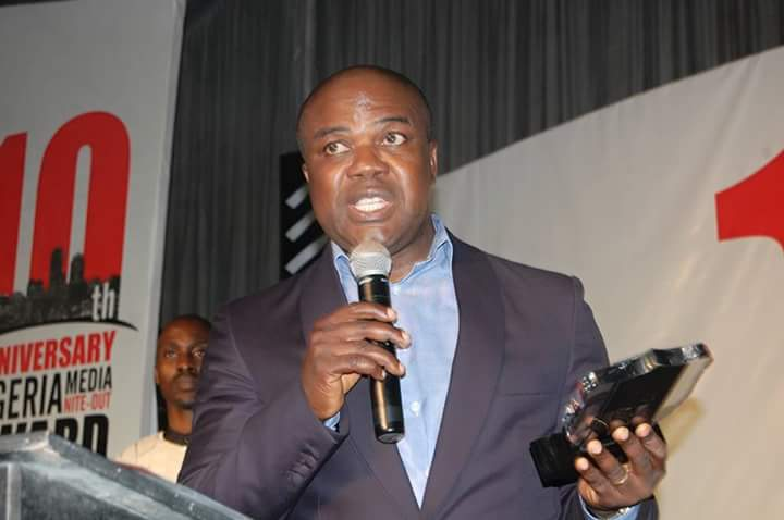 As the bank's image maker, everything about Access Bank is my business  -Abdul Imoyo
