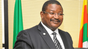 Court rejects EFCC's plea to play video against ex-NNPC GMD