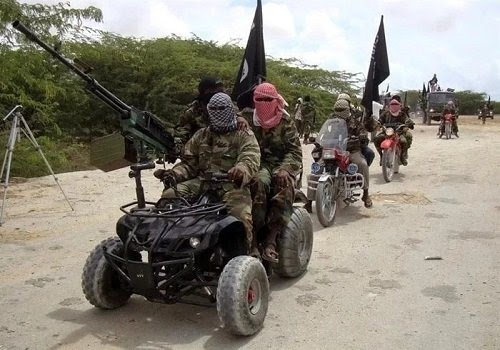 Boko Haram abducts soldier, three others in Yobe