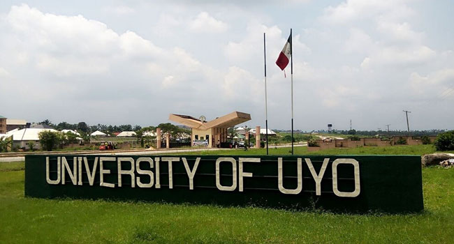 UNIUYO shut over student's death in feared cult clash