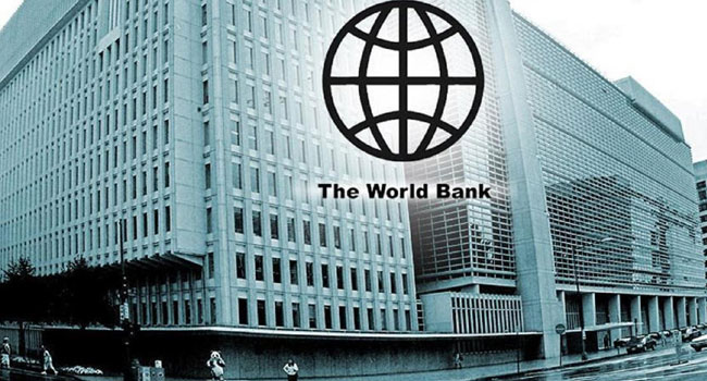 Nigeria's GDP To Grow By 2.4 Percent In 2021, Says World Bank