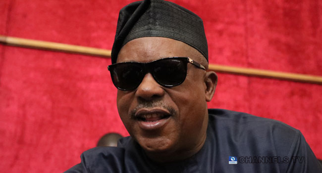 Rivers court restrains Secondus from parading himself as PDP chairman
