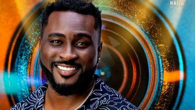 BBNaija: Pere evicted, he's second runner-up