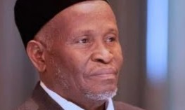 CJN reads riot act to judges giving frivolous orders