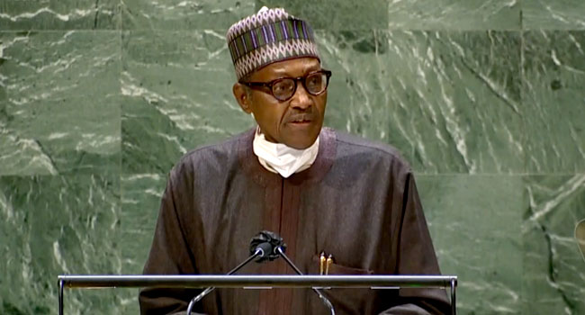 What Nigeria Is Doing To Attain Food Security, Buhari Tells UN Summit