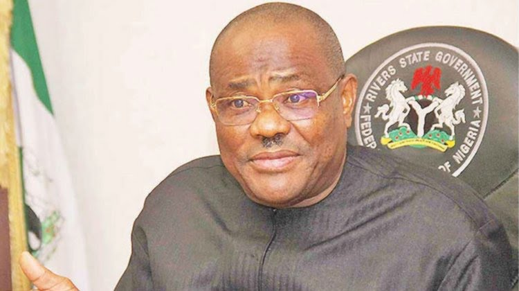 Wike: Let's Work Collectively to Salvage Nigeria