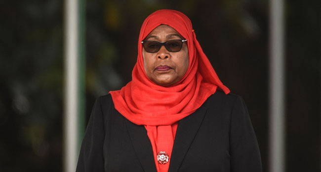 Tanzania President Appoints First Female Defence Minister
