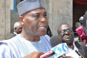 2023: Activist chides Dokpesi over comment on South-South
