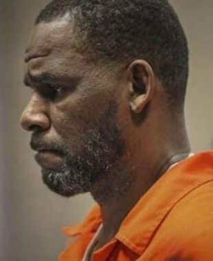 R. Kelly placed on suicide watch after found guilty of child abuse, sex offences